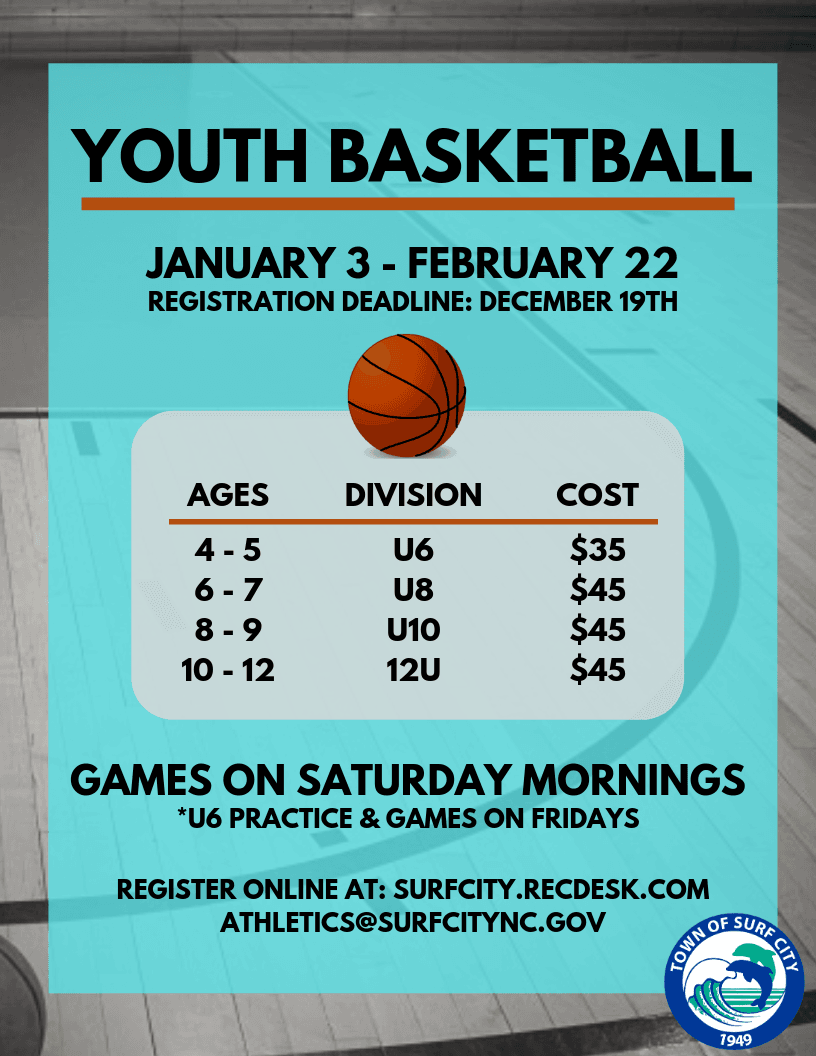 Youth Basketball 2020