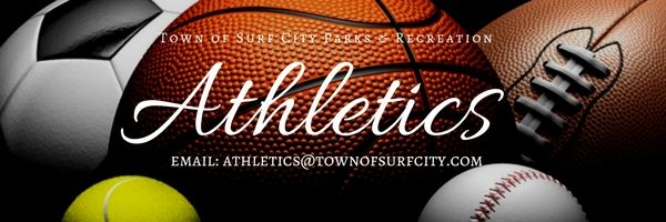 Atheletics banner